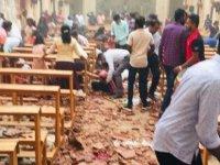 Sri Lanka'daki saldırılarda ölü sayısı 207'ye yükseldi, 500'den fazla yaralı var
