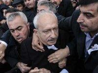 Kılıçdaroğlu'na linç girişiminde bulunanlardan birisi AKP üyesi çıktı