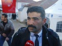 Muhtar, Kılıçdaroğlu'na saldırı anını anlattı: Yumruk atan bizim köyümüzden, diğerleri tanıdık değil
