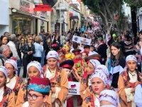 """""""21. Uluslararası 23 Nisan Çocuk Festivali"""" Çeşitli Etkinliklerle Devam Ediyor"""