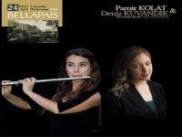 15. Uluslararası Bellapais İlkbahar Müzik Festivali devam ediyor