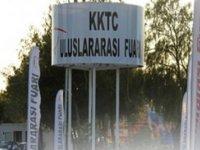 43. KKTC Uluslararası Fuarı'na katılım için başvuru süresi 30 Nisan'da doluyor
