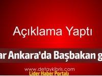 Tatar'dan önemli Türkiye ziyareti.. Önemli açıklamalar...