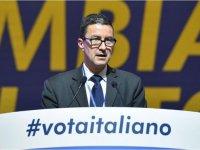 İtalyan faşist diktatör Mussolini'nin torunu Avrupa seçimlerinde aşırı sağın adayı