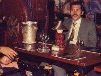 Suudi Prens ve 'Seni sevdiğimin farkına vardım' dediği İrlandalı futbolcunun öyküsü