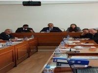 Kamu Mali Yönetimi ve Kontrol Yasa Tasarısı komitede görüşülüyor