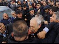 Ankara Barosu'ndan Kılıçdaroğlu'na saldıranlar ve azmettirenler hakkında suç duyurusu