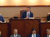 İBB Meclisi'ndeki polemik sonrası AKP'li başkan: Durun bir YSK kararını bekleyin