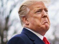 Trump: Ben yanlış bir şey yapmadım, Demokratlar beni azletmeye kalkışırlarsa ABD Yüksek Mahkemesine gideceğim