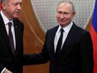 Moscow Times: NATO'daki adamımız Erdoğan