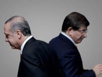 Davutoğlu yeni partinin kuruluş başvurusunu yaptı