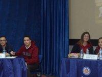 DAÜ 25. Liselerarası Matematik Yarışması  Yarı Finalini 20 Temmuz Fen Lisesi kazandı