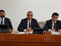 2019 Mali Yılı Ek Bütçe Yasa Tasarısı komiteden geçti