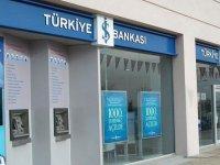 İş Bankası'ndan AKP'nin YSK temsilcisine yanıt