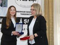 Merhum Başsavcı Yardımcısı Mehmet Ali Şefik'in anısına makale yarışması