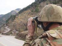 Pakistan ordusundan Hindistan'ın nükleer tehdidine yanıt: Kararlılığımızı test etmeyin