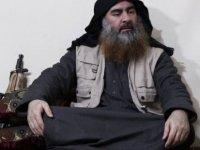 'IŞİD lideri Bağdadi' 5 yıl sonra ilk kez görüntülü mesaj yayınladı