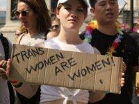 20 Kasım Nefret Suçu Mağduru Transları Anma Günü