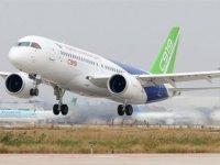 Comac: Çinli uçak şirketi Boeing ve Airbus'a rakip olabilir mi?