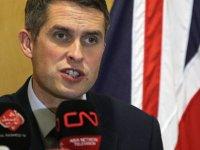 İngiltere Savunma Bakanı Williamson 'bilgi sızdırma soruşturması' sonrası görevden alındı