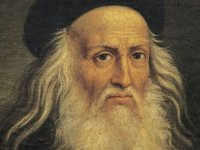 Leonardo Da Vinci: Ölümünün 500. yılında icatları zamana meydan okuyan deha