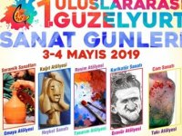 1.Uluslararası Güzelyurt Sanat Günleri yarın başlıyor