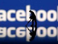 Facebook'tan 'Geçmişi sil' özelliği