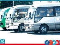KAR-İŞ öğrenci taşımacılığı hakkına hükümetten açıklama istedi
