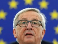 Juncker: Onlara söylemedim ama hellimi beğenmedim!