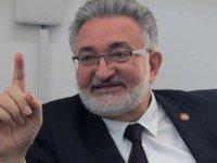 """Benter Ankara'dan dünyaya seslendi: """"Gelin insanlık için vakıflara sahip çıkalım"""""""