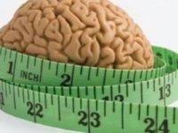 Obezite beyni de küçültüyor