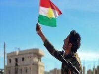 'Kobane Kürt güçlerin eline geçti'