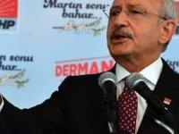 Kılıçdaroğlu: İptal kararını Yüksek Seçim Kurulu içerisindeki 7 tane çete mensubu hakim verdi