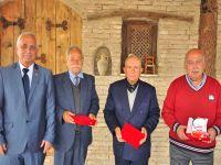 Kuzey Kıbrıs Türk Kızılayı Genel Merkezi Yemek Düzenledi.