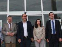Sanayi Odası'ndan LTB'nin Lefkoşa'da yeni kapılar açılması talebine destek