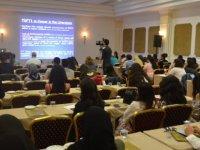 4. Uluslararası DAÜ Genetik Kulübü Öğrenci Bilim Sempozyumu yapıldı