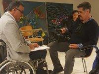 Film Terapisti Kerem Kaban Yakın Doğu Üniversitesi'nde Atölye Çalışması Yaptı