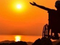10-16 Mayıs Dünya Engelliler Haftası
