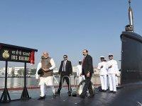 Hint denizaltısının 10 aydır çözülemeyen arıza nedeni belli oldu: Kapağı açık unutulmuş