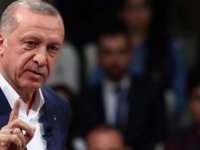 Erdoğan'dan Akıncı'ya sert sözler…O makamda Türkiye sayesinde oturuyor!