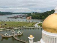 Brunei: Zina ve eşcinsel ilişkiye sert cezalar verme kararı alan, dünyanın en sessiz ülkelerinden biri