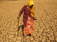 İklim değişikliği: Bilim insanları radikal yöntemler deneyecek