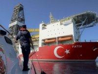 Türkiye'den AB'ye sondaj yaptırımı tepkisi: Tehditlere boyun eğmeyeceğiz