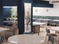 Mimoza Hotel Turizme Açılıyor…