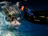 Amerikalı kâşif Victor Vescovo'nun rekor dalışı: 11 kilometre derinde plastik de bulundu