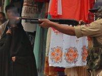 Keşmir'de 3 yaşındaki kız çocuğuna tecavüzü, binlerce kişi protesto etti