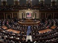 ABD Temsilciler Meclisi'nin 29 Cumhuriyetçi üyesinden Türkiye'ye yaptırım tasarısı