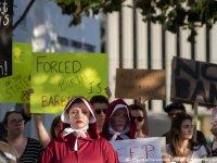 ABD'de tecavüz ve ensestte istisna öngörmeyen kürtaj yasası
