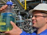 Alman firmaların araştırma-geliştirme harcamaları rekor kırdı