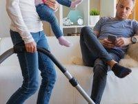 Tembel kocalara nasıl ev işi yaptırılır?